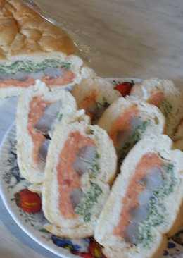 "Бутерброды ""Сюрприз"""
