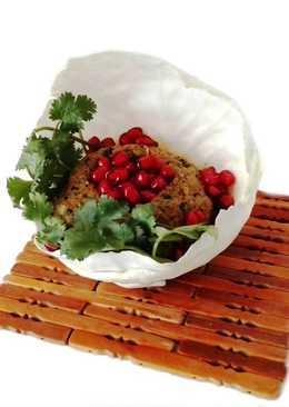 Мцванери - грузинская кухня
