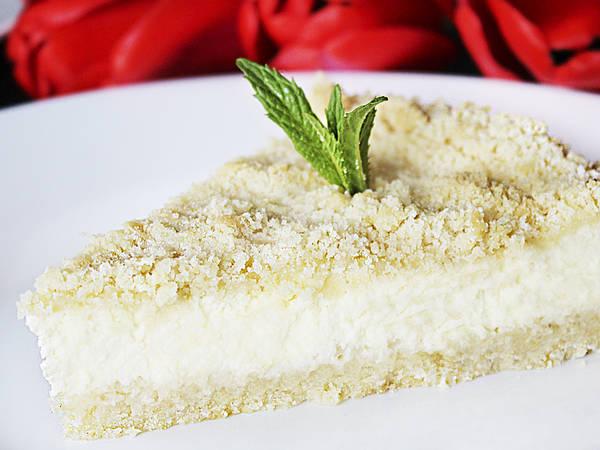 Королевская Ватрушка - Быстрый Творожный Пирог - Рецепты nk cooking