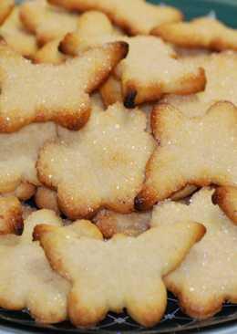 Печенье из плавленых сырков! Просто чудо!