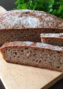 Немецкий хлеб с мёдом и кориандром #чемпионатмира #германия