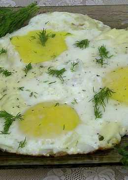 Яичница по- Македонски
