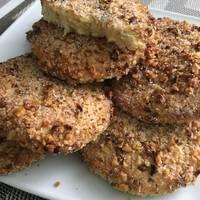 Ореховое печенье на майонезе #Спас