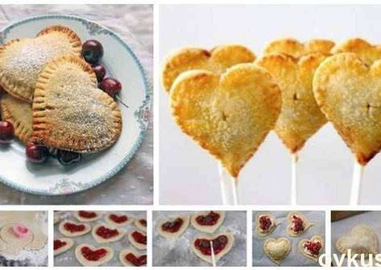 пирожки на палочке рецепт с фото