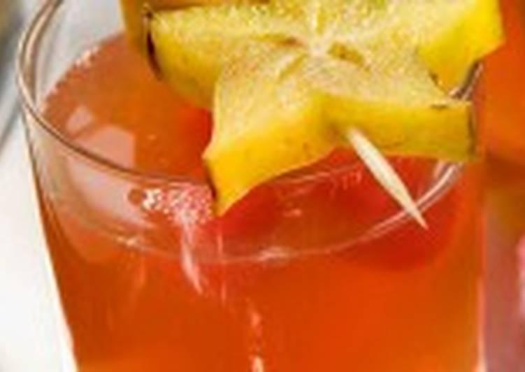 Чай «Тропический рай»