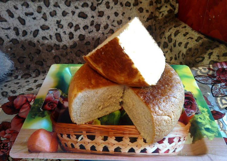 "Кабачковый хлеб ""Мечта диетолога"""