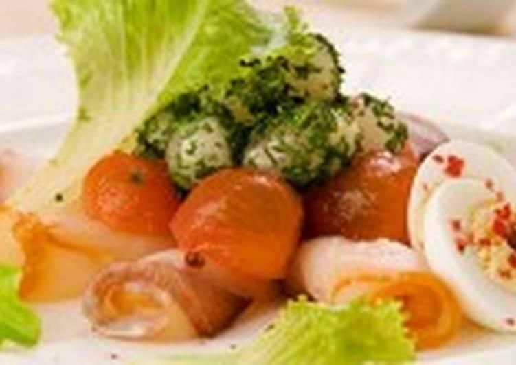 Салаты с масляной рыбой рекомендации