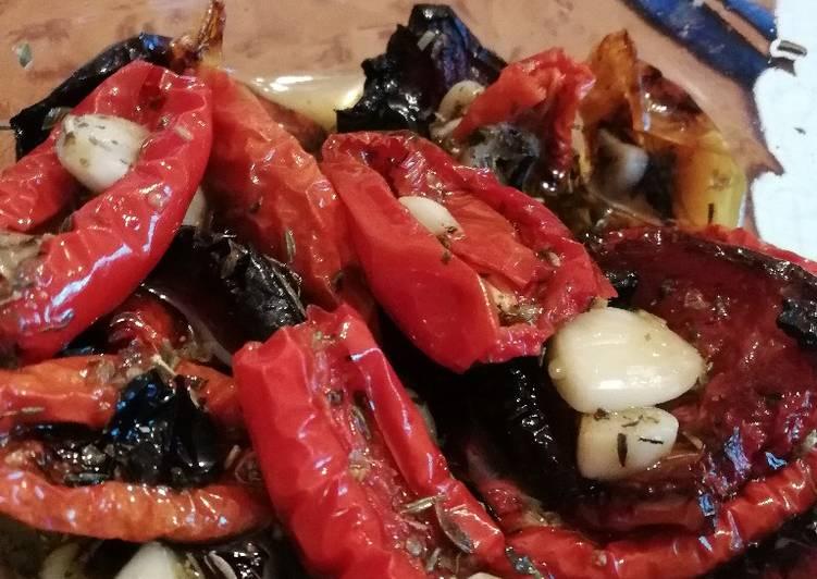 Вяленые томаты #заготовкиназиму
