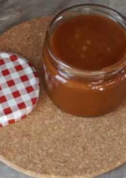 Солёная мягкая сливочная карамель