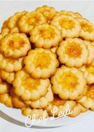 Домашнее печенье #кулинарныймарафон