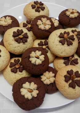 Домашнее печенье. Простой и вкусный рецепт