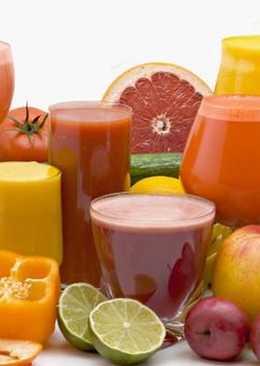 Вторая жизнь (овощные соки- сок №3)