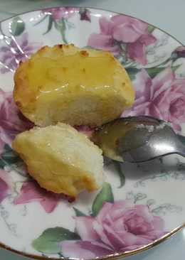 Сырники из рикотты