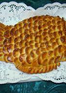 Кулебяка с семгой. Праздничный рецепт пирога