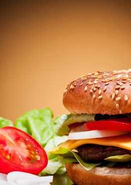Гамбургер в домашних условиях вкуснее чем в Макдональдсе
