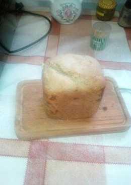Вкусный ржаной хлеб в хлебопечке