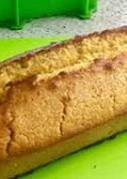 Кукурузный хлеб - Корнбред. Очень вкусный Cornbread!