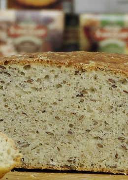 Хлеб Норвежский в духовке