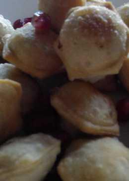 Вкуснейшие Жареные ПЕЛЬМЕНИ. вкус как ЧЕБУРЕКИ