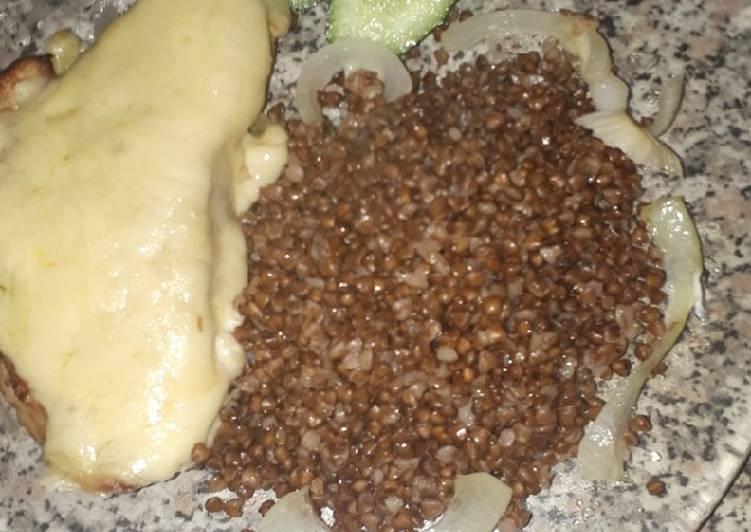 Стейки из индейки с сыром и майонезом рецепты с фото