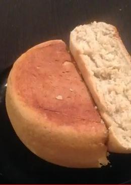 Хлеб домашний в мультиварке