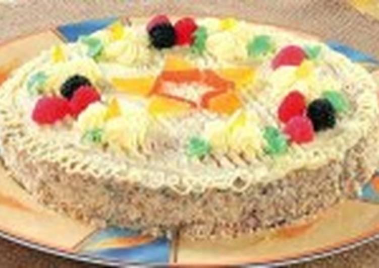 Торт «Южный»