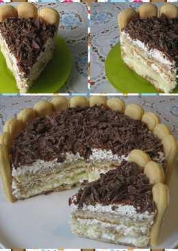 """Торт """"А-ля тирамису"""""""