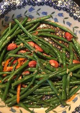 Салат из кенийской фасоли!