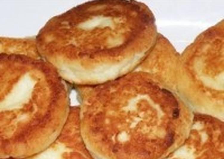 сырники рецепт без манной крупы