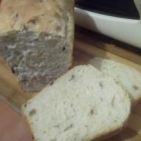 Zwiebelbrot - луковый хлеб с беконом. #чемпионатмира #германия