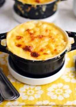 Запеканка из макарон с яйцом в духовке – базовый рецепт с фото