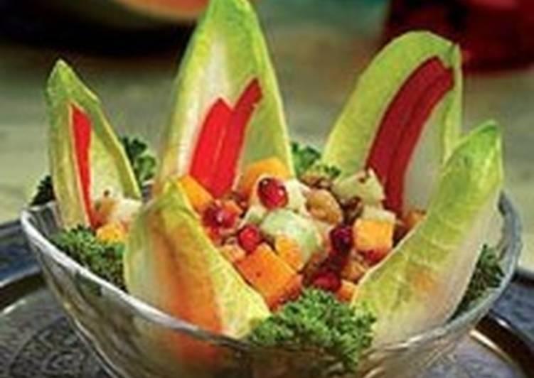 Королевский салат
