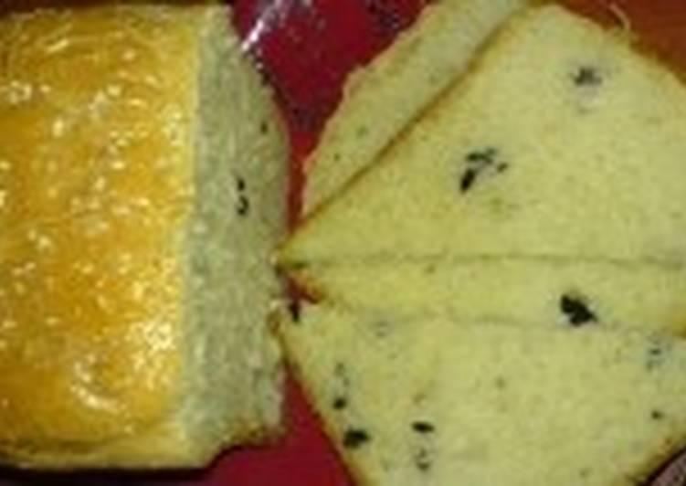 Хлеб с маринованным перцем и маслинами