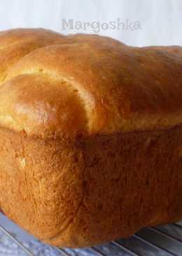 Японский молочный хлеб ХОККАЙДО