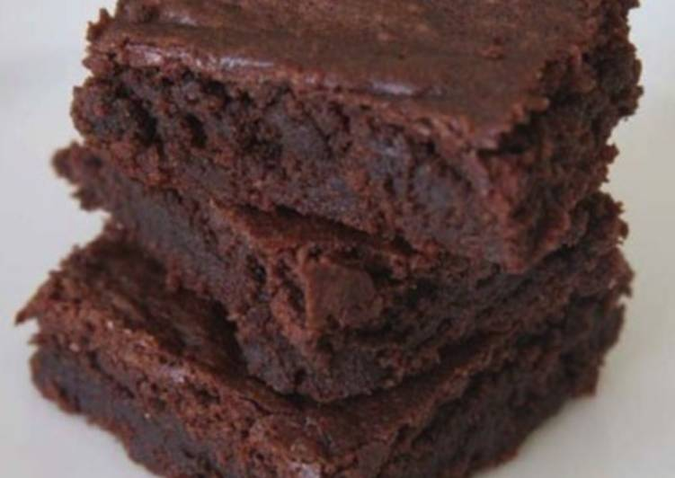 Пирог американский «Очень шоколадный»