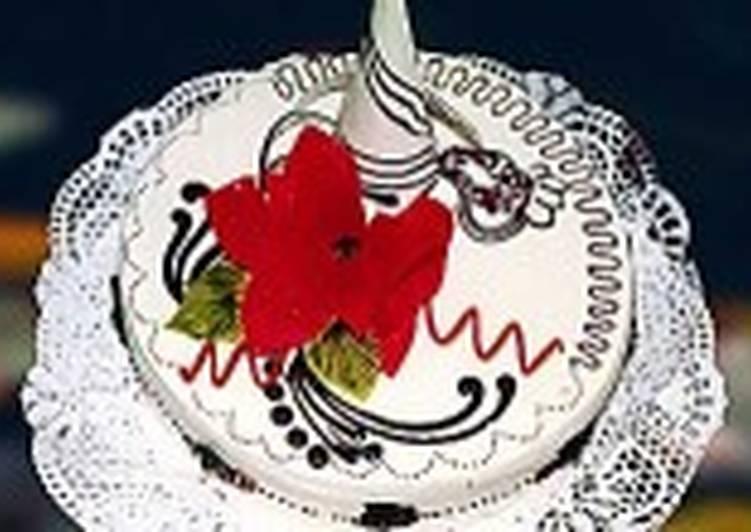 Торт «Возрождение»