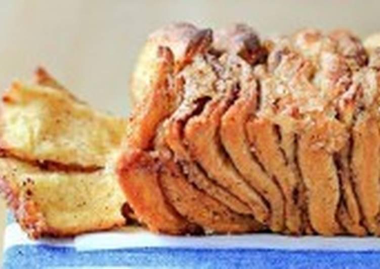 Хлеб с корицей «Воздушный»