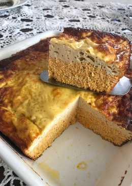 Блюдо 3 «Омлет из карася»#кукпаднаследие или мой деревенский обед как у бабушки😍