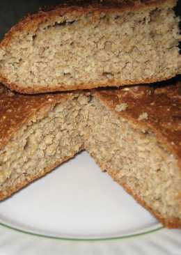 Хлеб без хлебопечки