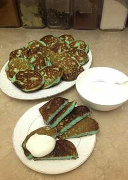 Бисквитные Аладьи #кулинарныймарафон