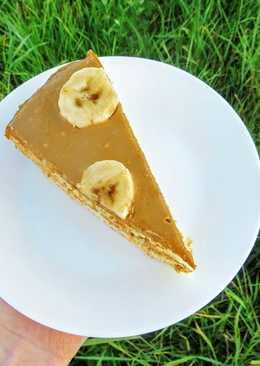 Обалденный Банановый Торт! Очень вкусно и очень просто