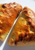 Готовим вкуснейшие татарские эчпочмаки (учпучмаки)