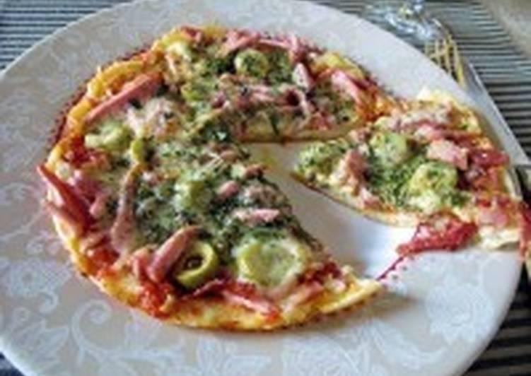 Пицца «Моментальная»