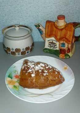 Бабушкин пирог #кукпаднаследие