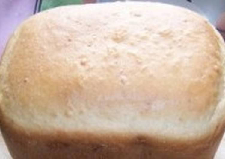 Пшеничный хлеб с кедровыми орехами
