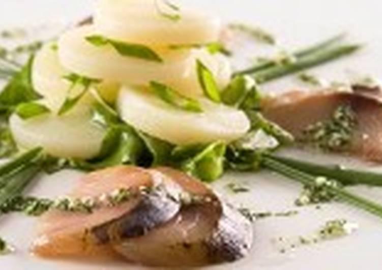 Салат со скумбрией (3)