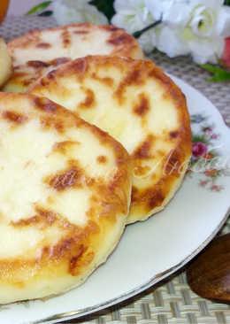 Сырники из творога с настоящим вкусом, без муки