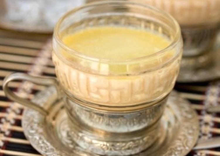 Классический чай по-татарски