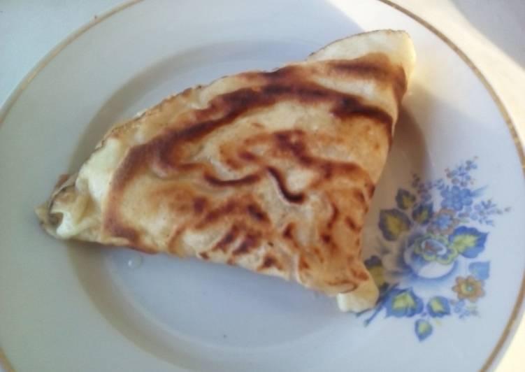 Ека - сытный мужской завтрак