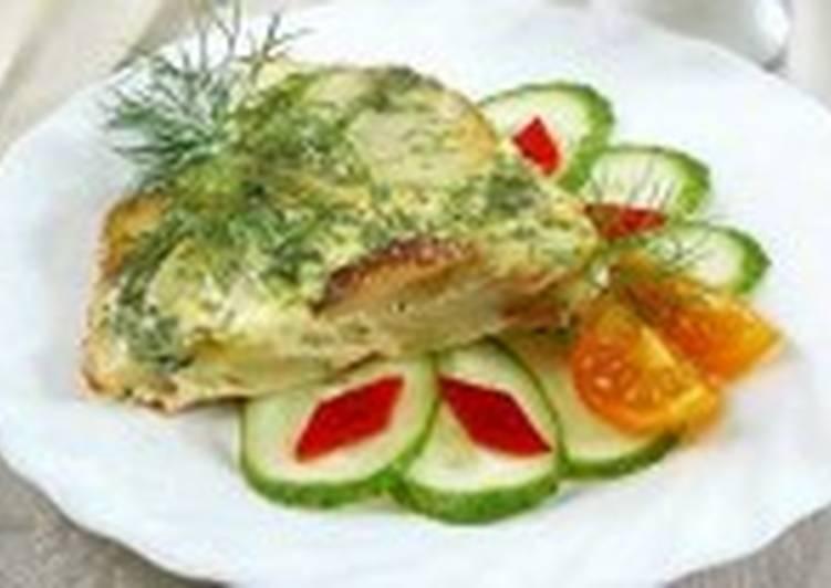 Картофельная запеканка (2)